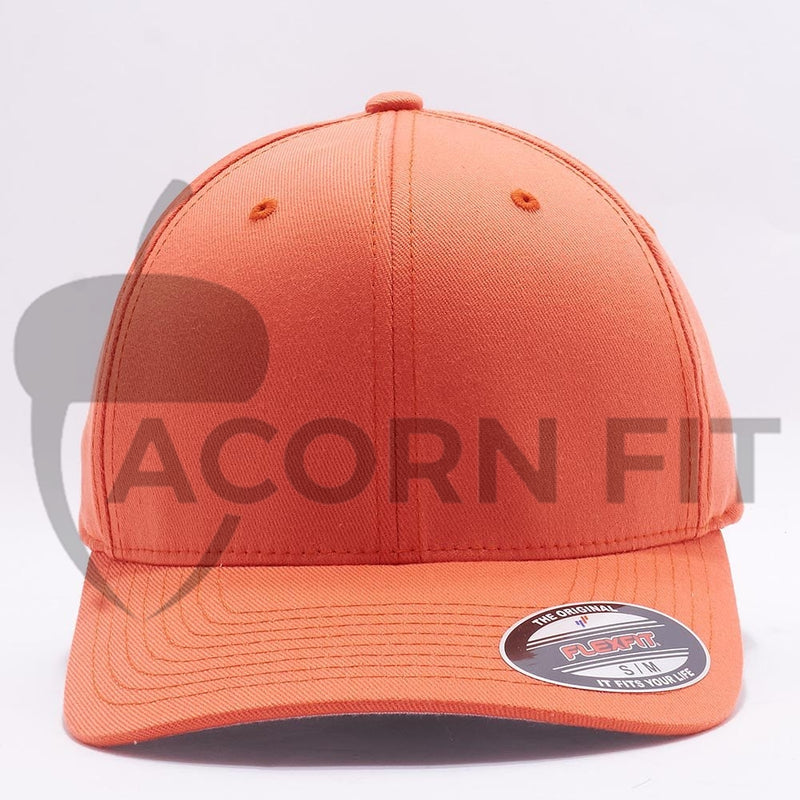 Spicy Orange Flexfit 6277