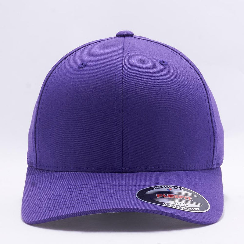 Purple Flexfit 6277