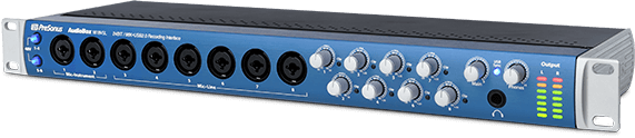 Presonus AudioBox 1818VSL