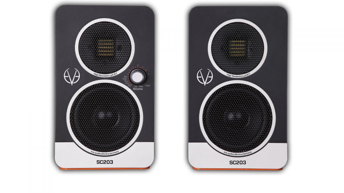 Eve Audio SC203 (pair)