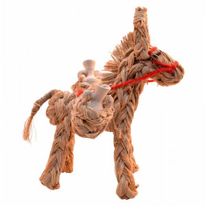 ecological toys handmade natural fibers