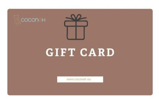baby shower gift card