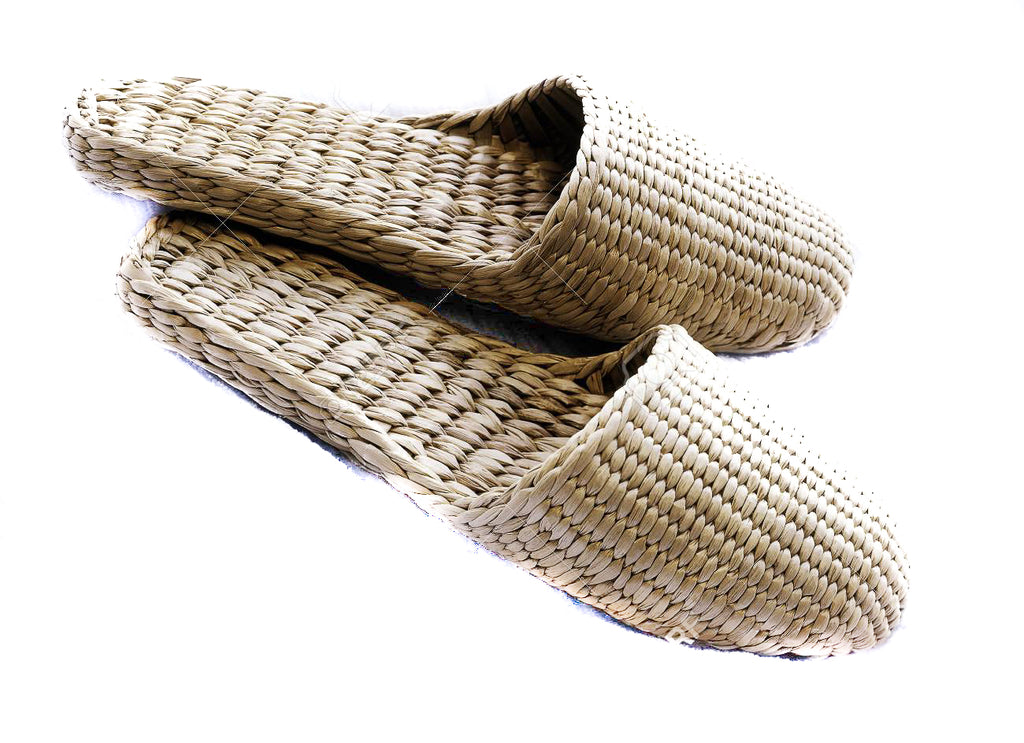 slippers seagrass