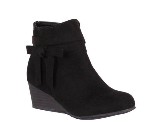 MIA Dana Black Boot