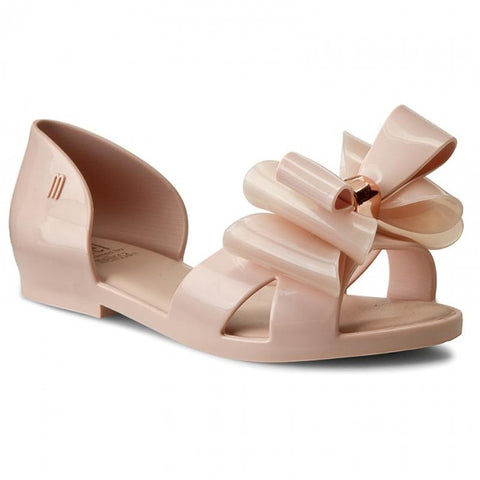 "Mel By Melissa ""Seduction II"" Sandal Light Pink"
