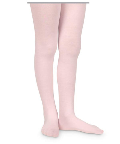 Jefferies Pima Cotton Tights Pink