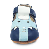 "Livie & Luca ""Elephant"" Navy Blue"