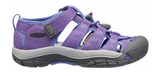 "Keen ""Newport H2"" Outdoor Sandal Purple Heart/Periwinkle"