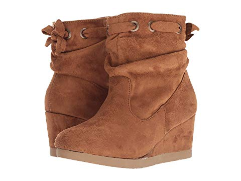 MIA Eudora Chestnut Boot