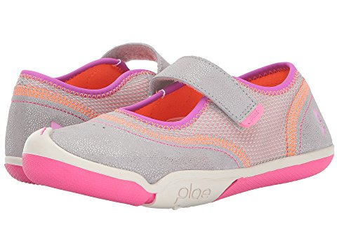"Plae ""Emme"" Silver/Pink"