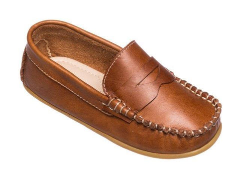 Elephantito Alex Loafer Natural