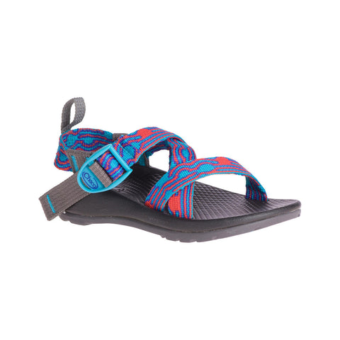 Chaco Bubble Teal