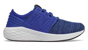 New Balance Fresh Foam Cruz Knit