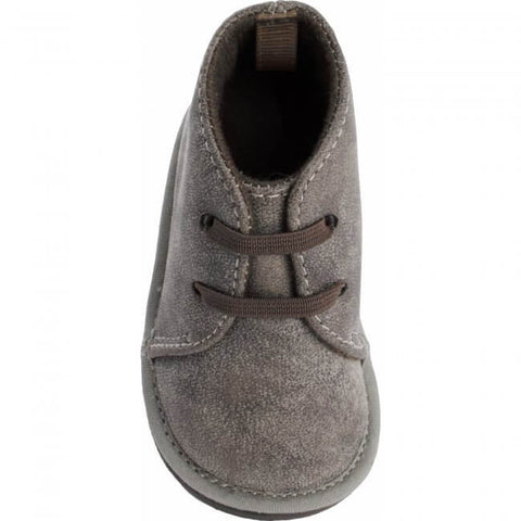 "Baby Deer ""Desert"" Boot Grey"