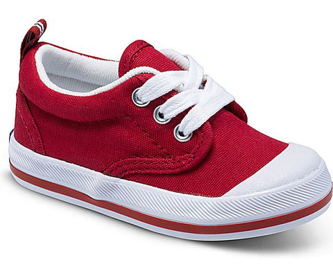 "Keds ""Graham"" Sneaker Red"