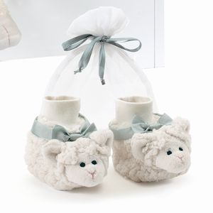 "Bearington Baby ""Lamby Series"" Gift Set"