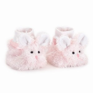 "Bearington Baby ""Pink Cottontail Bunny Series"" Gift Set"