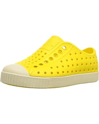 "Native ""Jefferson"" Crayon Yellow/Shell White"