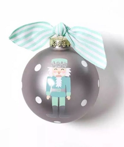 Coton Colors Nutcracker Boy Ornament