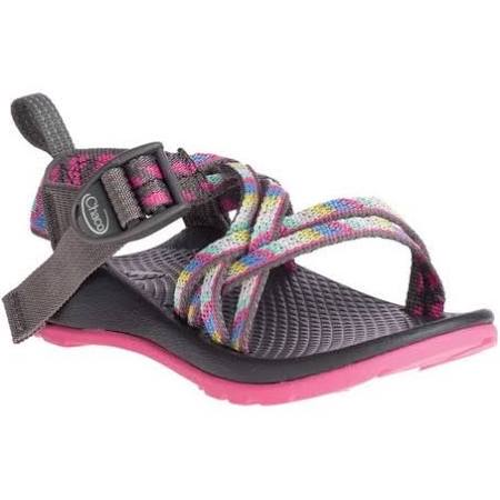 Chaco Outdoor Sandal Fletched Pink
