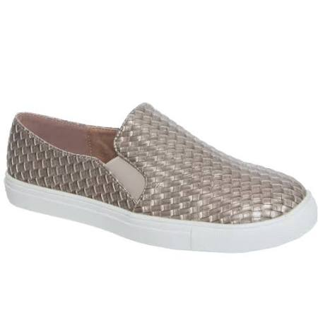 "Wanted Women's ""Boca"" Slip-On Sneaker Tan"