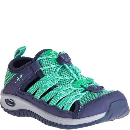 Chaco Outdoor Sneaker Mint