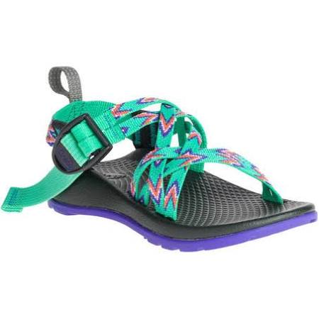 Chaco Outdoor Sandal Mint Leaf