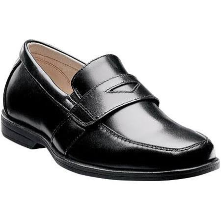 "Florsheim ""Reveal Penny"" Loafer Black"