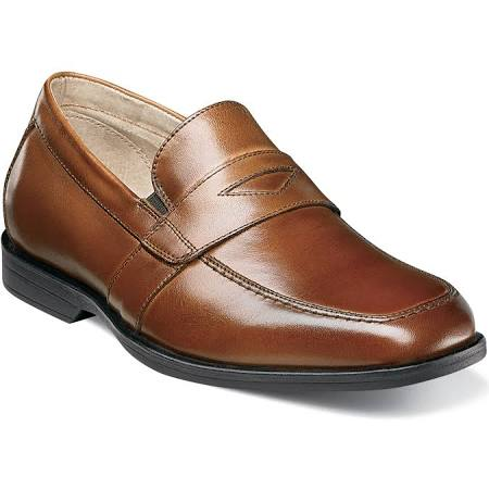 "Florsheim ""Reveal Penny"" Loafer Cognac"