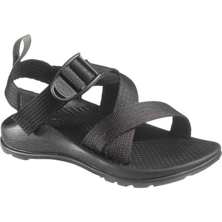 Chaco Outdoor Sandal Black