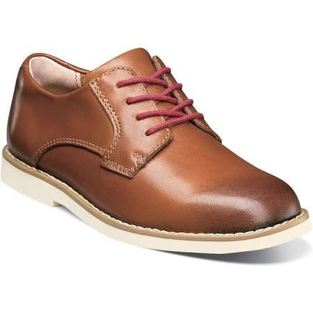 "Florsheim ""Kearny Jr."" Saddle Tan"