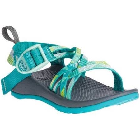 Chaco Outdoor Sandal Puzzle Opal