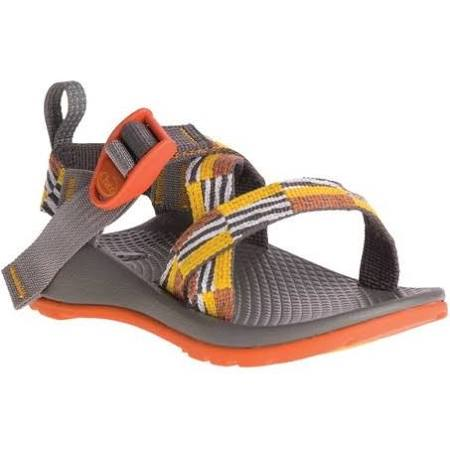 Chaco Outdoor Sandal Scatter Poppy