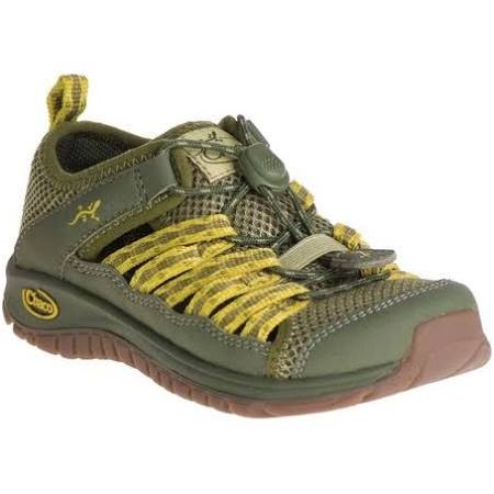 Chaco Outdoor Sneaker Avocado