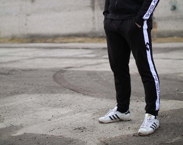 Black Edition Squatpants *LIMITED* - LifeOfBoris