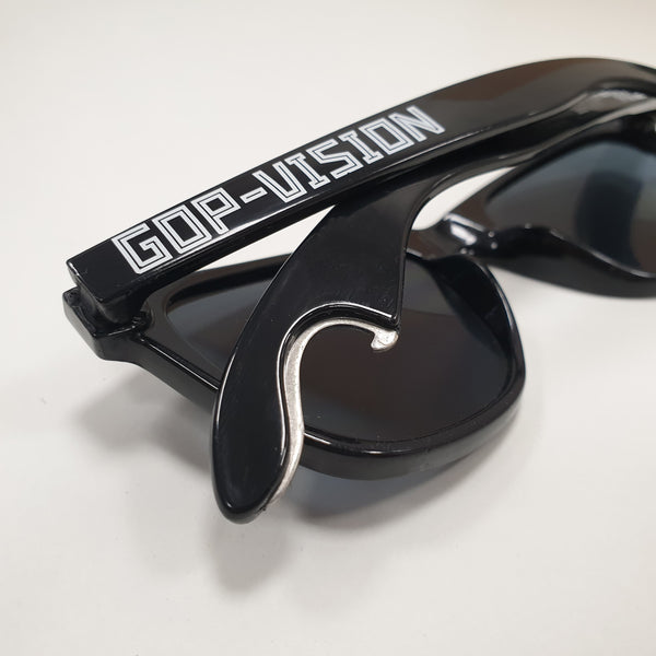 Gop-Vision Sunglasses - LifeOfBoris