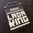 Lada King shirt - black - LifeOfBoris