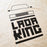 Lada King shirt - white - LifeOfBoris