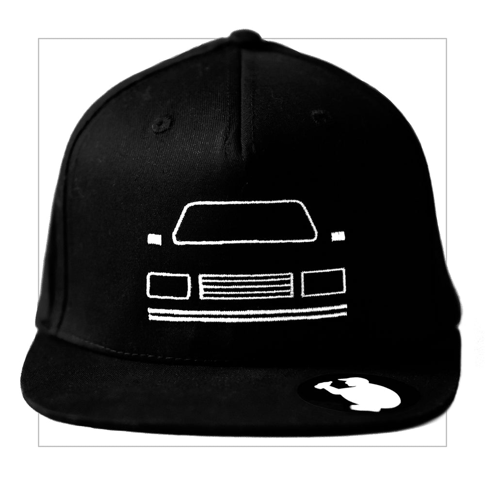 Lada King black cap - LifeOfBoris