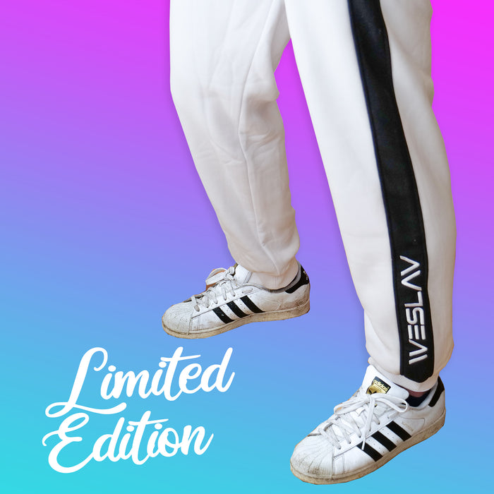 Squatnik Pants - White