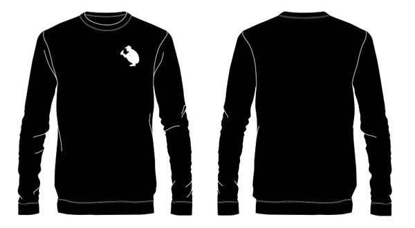 WESLAV Gopnik Long sleeve T-Shirt