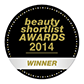 2018 Beauty Shortlist Awards