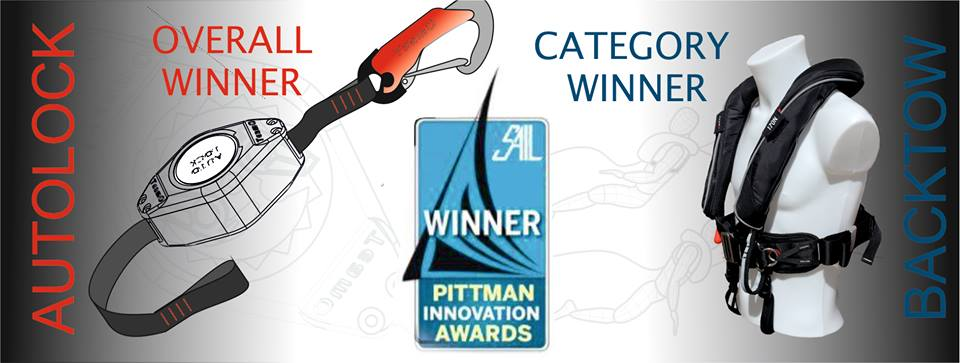 AutoLock Tether Wins Overall Prize at Pittman Innovation Awards 2018