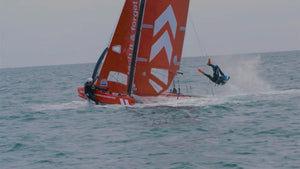 RORC x TeamO Marine: Performance Sailing and Safety Innovations