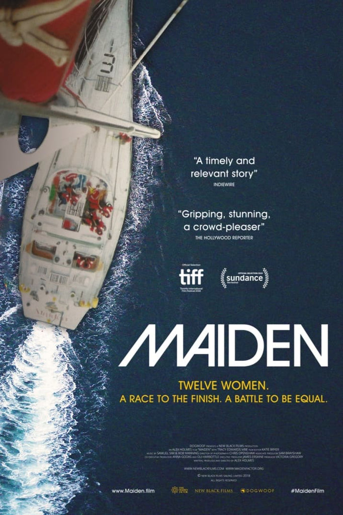 Maiden Documentary launches nationwide this week