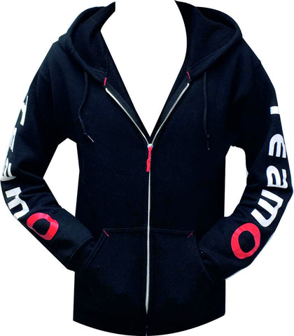 TeamO hoodie clothing sweater apparel