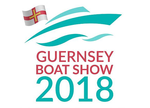 guernsey boat show sailing teamo marine lifejacket