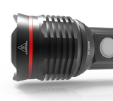 Emergency 3200 Lumen Torch