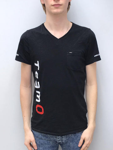 TeamO Cotton T-Shirt - Mens
