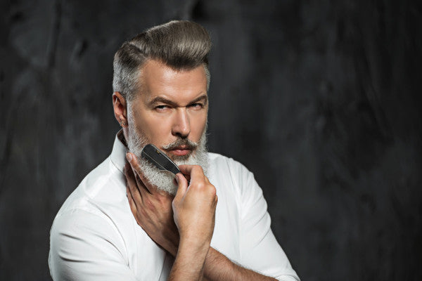 Here is How To Make Your Beard Beautiful